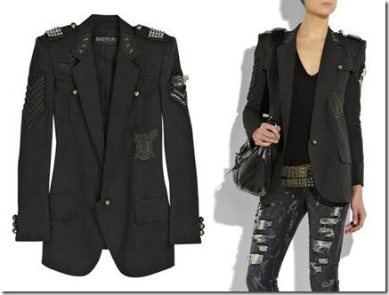 Balmain-Jacket