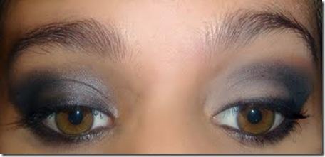 dois olhos