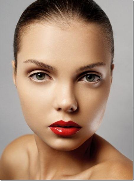 Natural beauty and makeup 1
