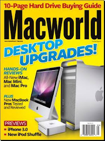 Macworld Magazine May 2009