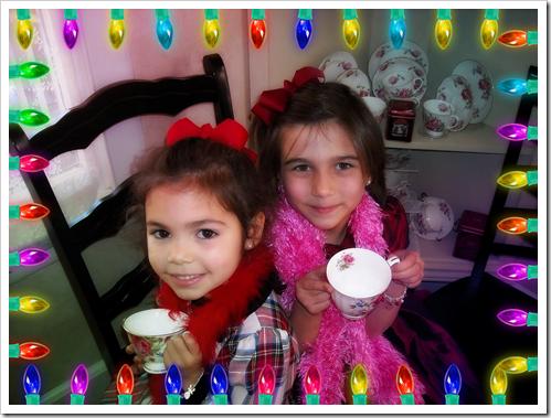 Teagirls