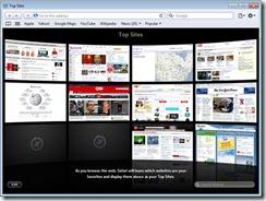 ดาวน์โหลดโปรแกรม Apple Safari 5.0.4