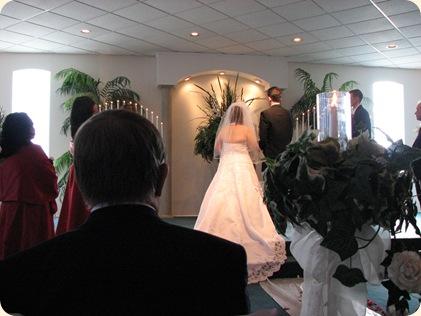 Judith's Wedding 038