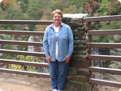 Fall Creek Falls SP 016
