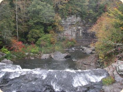 Fall Creek Falls SP 064