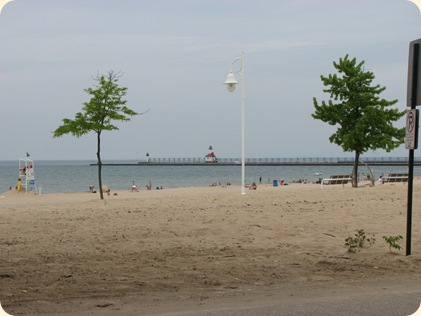 West Michigan Coastline 005