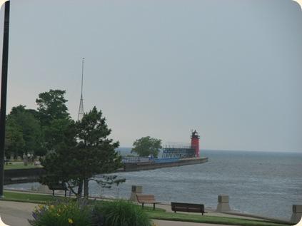 West Michigan Coastline 018