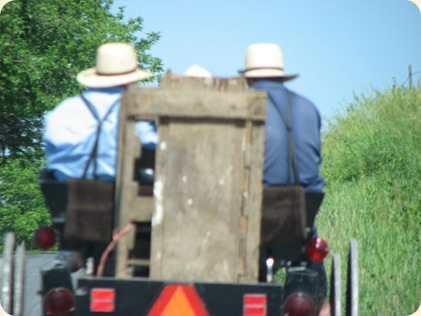 Berne, IN Amish 009