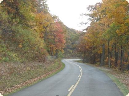Blue Ridge Parkway 006