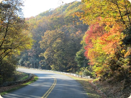 Blue Ridge Parkway - Day 2 060