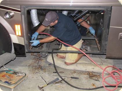 Wet Bay Repairs 022