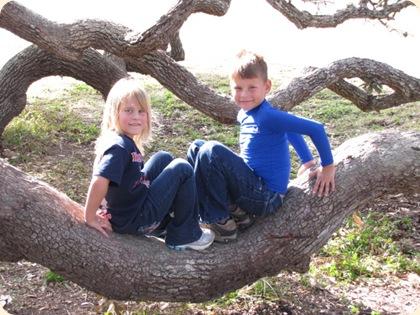 Kid's Day at Lake Texana 034