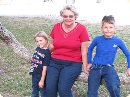 Kid's Day at Lake Texana 047