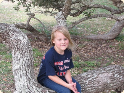 Kid's Day at Lake Texana 035