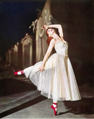 TheRedShoes