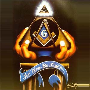 Freemasonry Has Apparently Thrived On Obfuscation And Obscurantism Cover