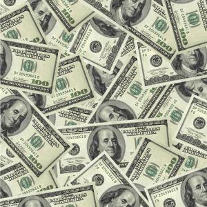 Money Prosperity Spell Cover
