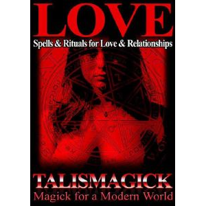 Love Spells And Rituals For Love And Relationships Cover