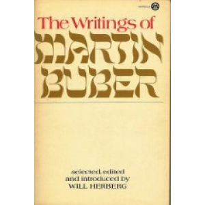 The Writings Of Martin Buber Cover