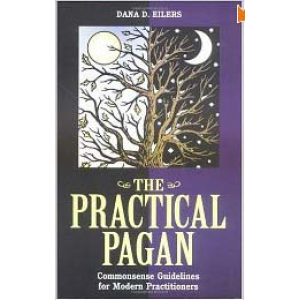 The Practical Pagan Commonsense Guidelines For Modern Practitioners Cover