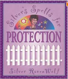 Silvers Spells For Protection Cover