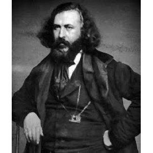 Was Albert Pike The Leader Of Universal Freemasonry Cover