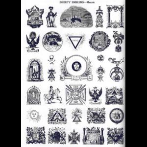 Masonic Symbolism Cover