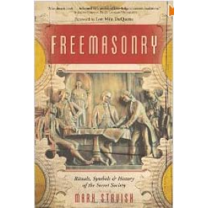 Freemasonry Rituals Symbols And History Of The Secret Society Cover