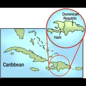Haitian Voodoo Cover
