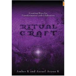 Ritualcraft Creating Rites For Transformation And Celebration Cover