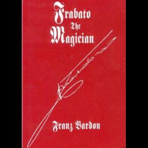 Frabato The Magician Cover
