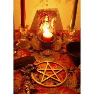 how to attract love into your life spell