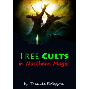 Tree Cults In Northern Magic Cover