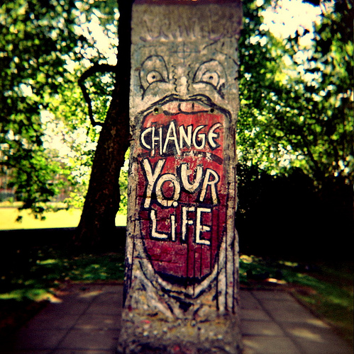 Change Your Life Spells Cover