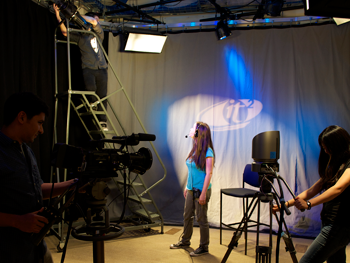 HD Studio A