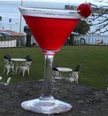 gooseberry liquor