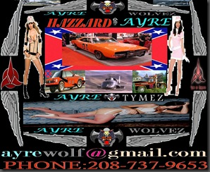 Hazzard Ayre3