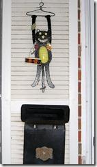 Black Cat Shutter