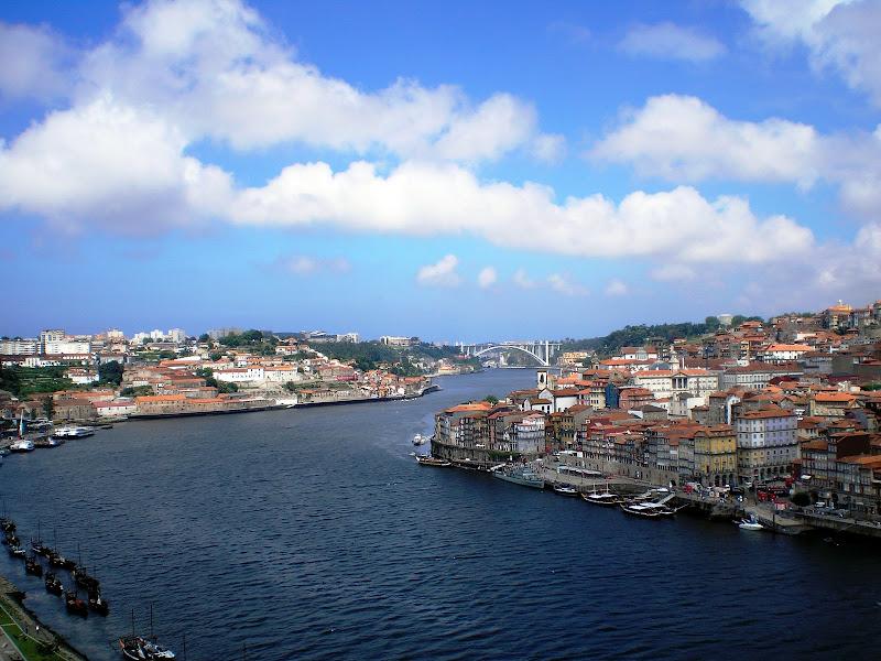 Desde o Rio até ao mar... Douro