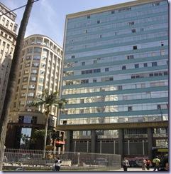 Banco do Brasil agerncia centro 008