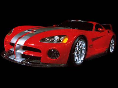 Viper Red Sport