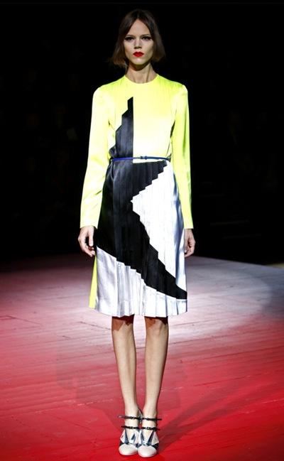 Miu Miu Spring 2011 Ready-to-Wear Slideshow on Style.com - Google Chrome