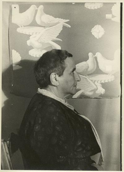 Gertrude-Stein-January-4-1935