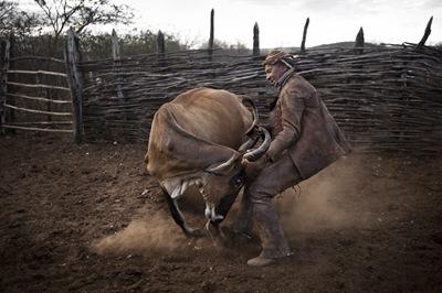 2010 Vaqueiros Brasil