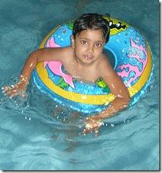 Swiming 1