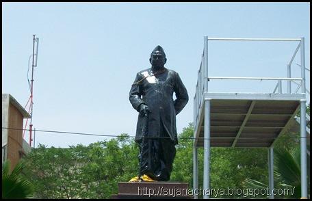 Babu Jagjeevan Ram