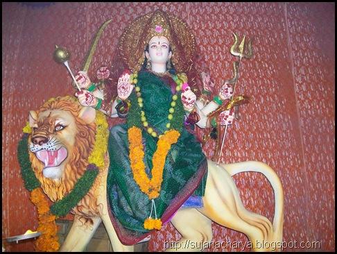 Trisul Devi