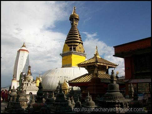 Swayambhu (5)