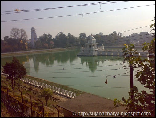 Rani Pokhari