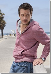 TERRIERS: Michael Raymond-James as Britt Pollack in TERRIERS premiering on FX. CR: Mike Muller / FX